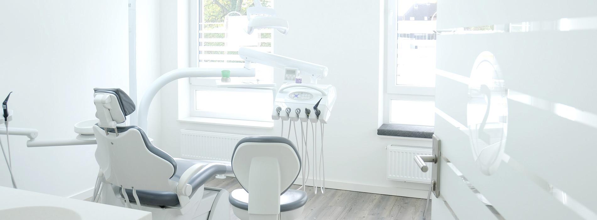 Zahnarztpraxis Nivalis